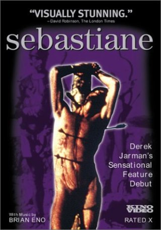 paul-humfress-derek-jarman-sebastiane-1976