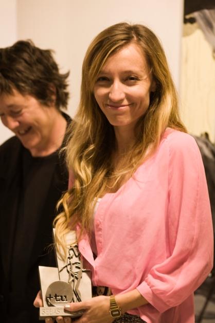 Marialy Rivas