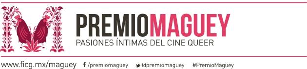 Logotipo oficial premio maguey 2013