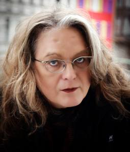 Jackie Baier