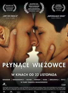 Cartel de la película húngara protagonizada por András Sütó