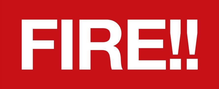 FIRE!!-logo