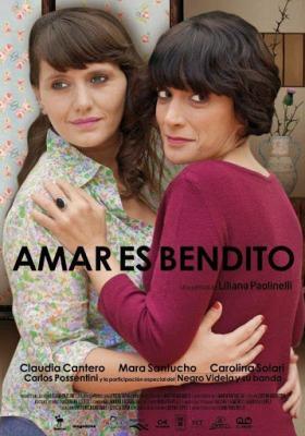 Amar_es_bendito-poster