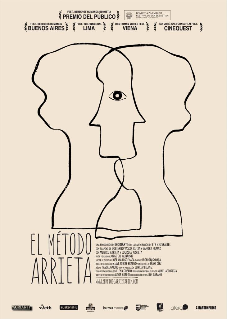 Iker Ayestararán- Método Arrieta