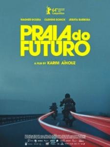 PRAIA DO FUTUROposter