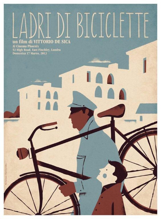 Iker Ayestarán - Ladri di Biciclette