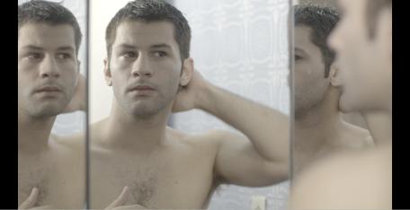 MARIPOSA pix - Javier De Pietro mirror