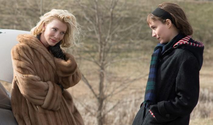 'Carol', de Patricia Highsmith a Todd Haynes