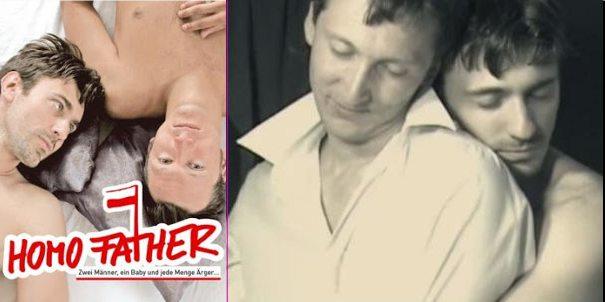 homo-father