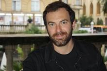 Aaron Brookner, director de Uncle Howard