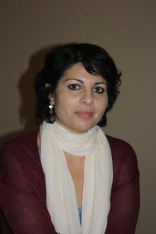 Maysaloun Hamoud directora de Bar bahar/In between