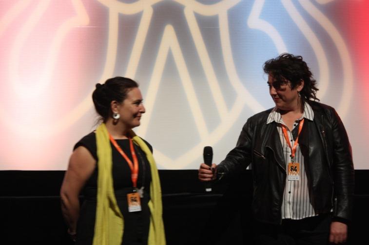 Productora y directora en el Kursaal