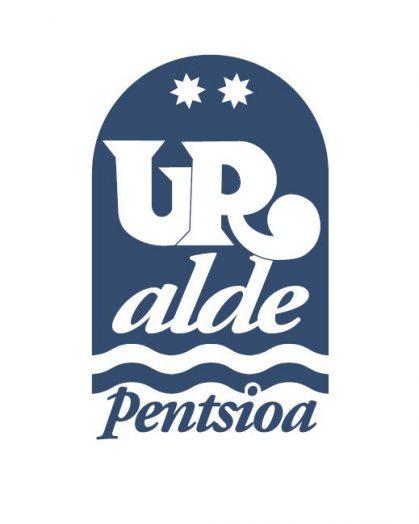 Pensión Ur alde