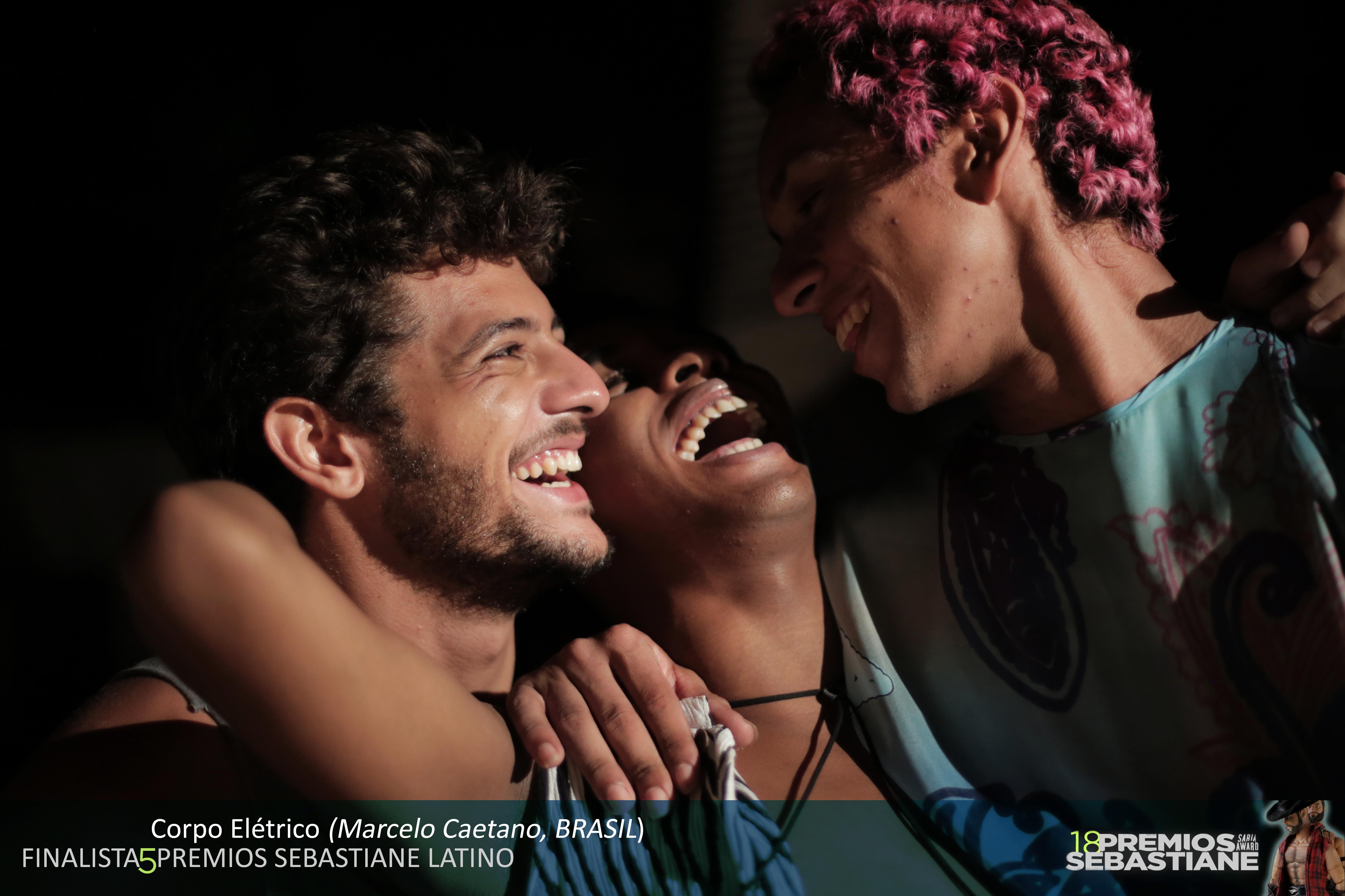 Chapero brasileño guto gays