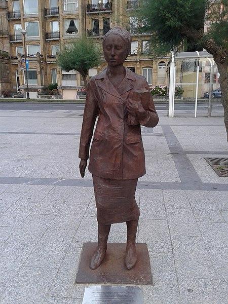 Donsotia / San Sebastián