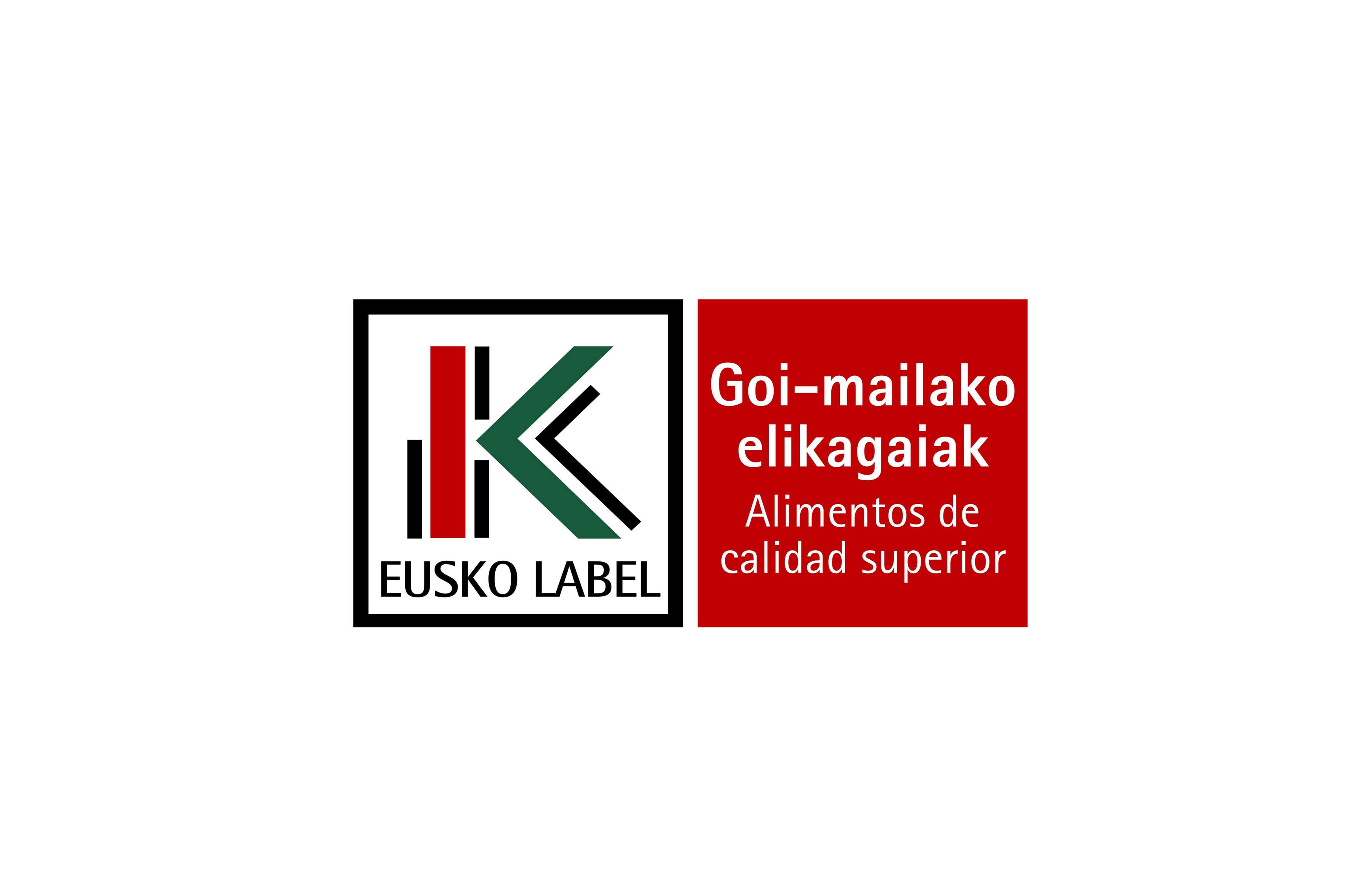 Eusko Label- Hazi Fundazioa