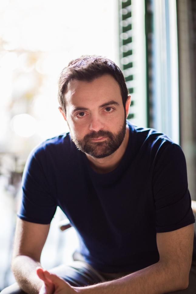 Gustavo Sanchez1