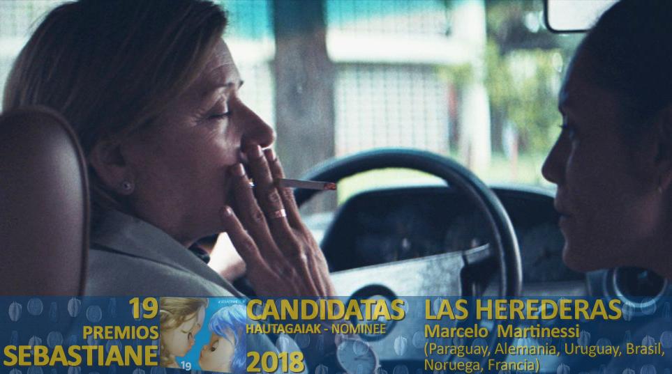 LAS HEREDERAS CANDIDATAS 2018_1