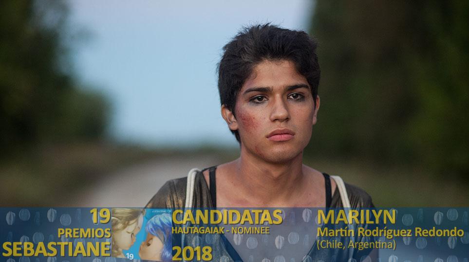 MARILYN CANDIDATAS 2018