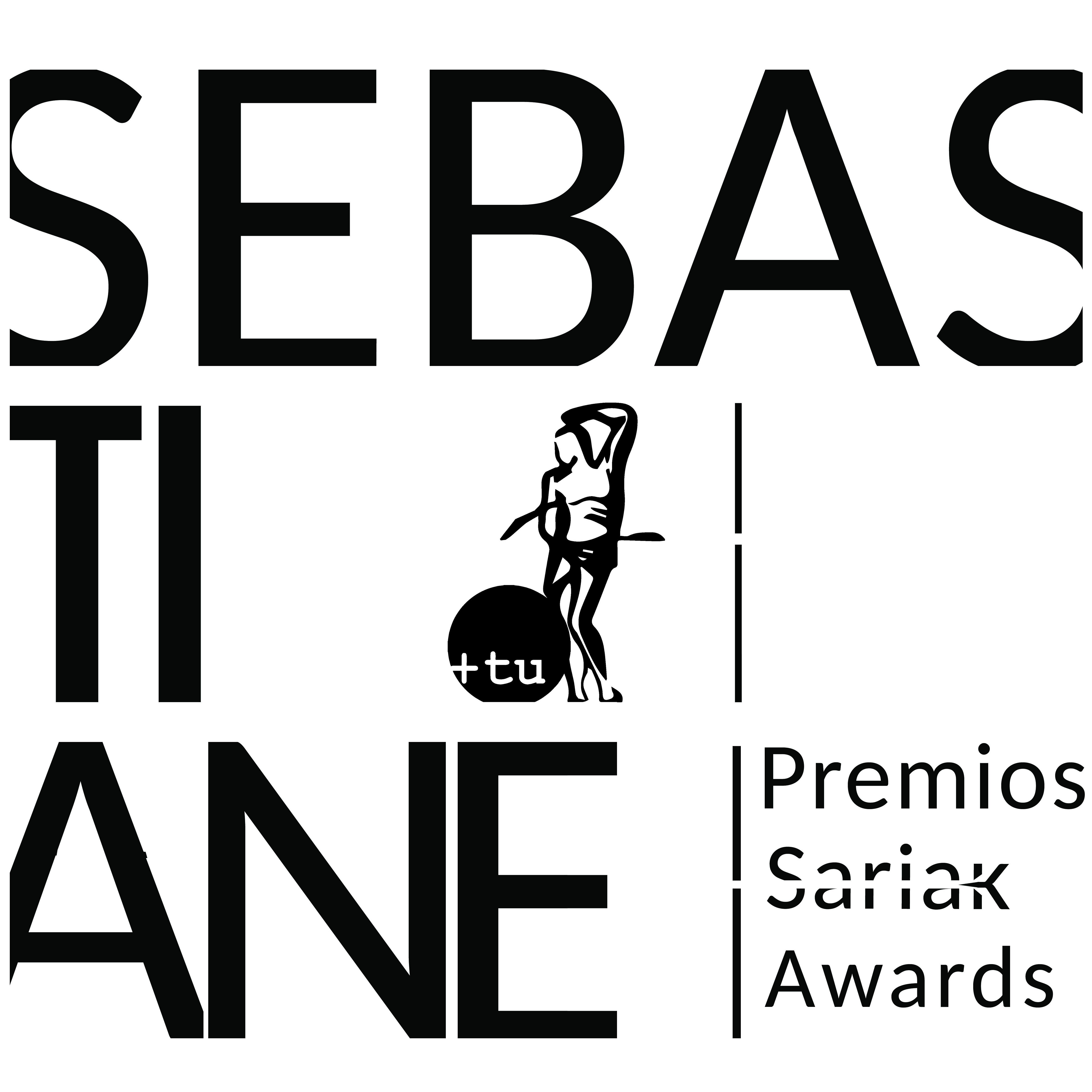 lgo del Sebastiane, el premio lgbt del festival de San Sebastián