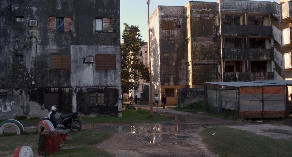 LAs Mil, Corrientes en Las mil y una