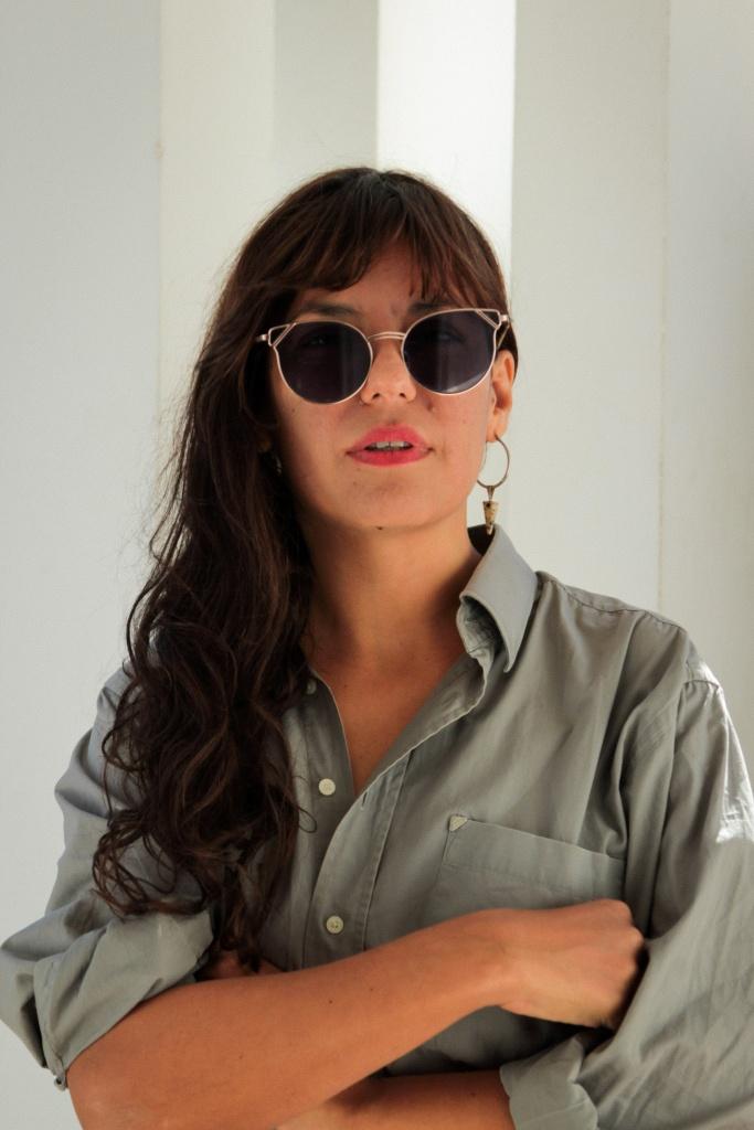 Inés Barrionuevo